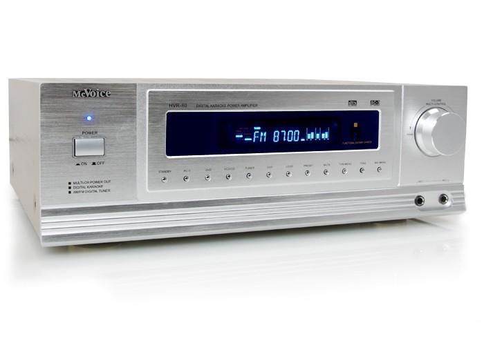 hifi verst rker radio endstufe receiver pll vu meter ebay. Black Bedroom Furniture Sets. Home Design Ideas