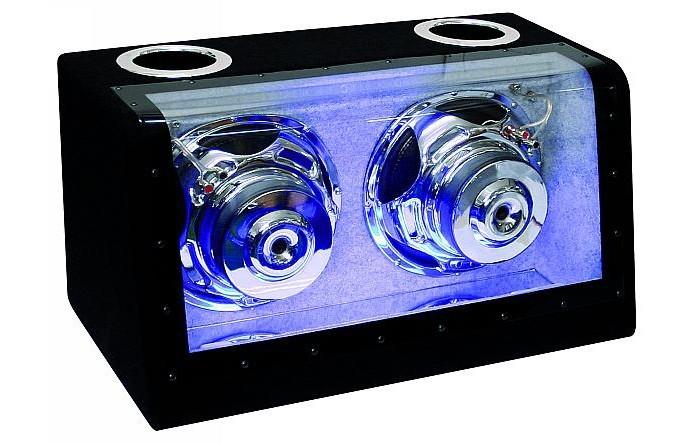 auto hifi subwoofer bassbox lautsprecher memphis 1500 ebay. Black Bedroom Furniture Sets. Home Design Ideas