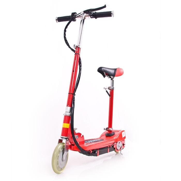 neu kinder roller city kick klappbar 16km h elektro e