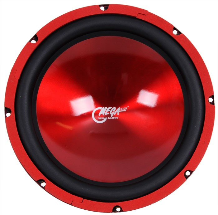 500 watt 25cm auto hifi subwoofer bass lautsprecher boxen. Black Bedroom Furniture Sets. Home Design Ideas