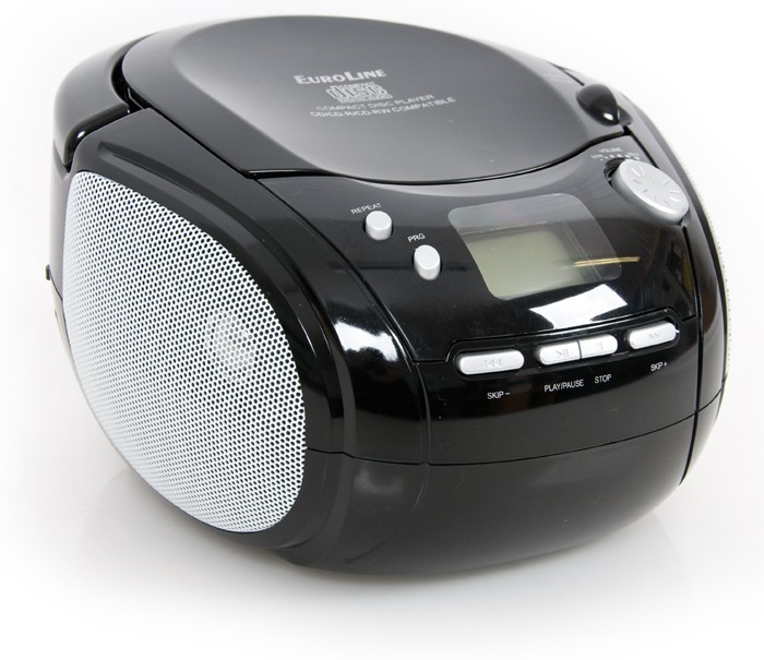radio am fm cd player cd spieler musikanlage tragbar ebay. Black Bedroom Furniture Sets. Home Design Ideas