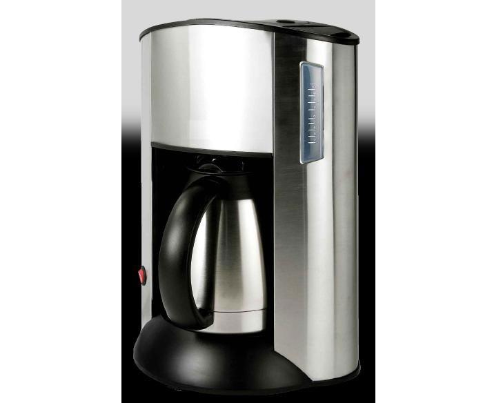 900w kaffeeautomat design kaffeemaschine heru ka 63003 ebay. Black Bedroom Furniture Sets. Home Design Ideas