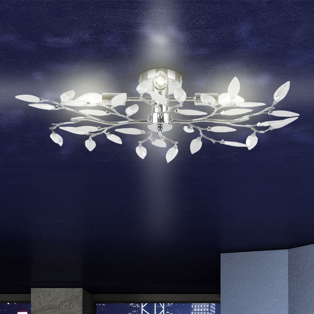 wohnzimmerlampen design:Living Room Ceiling Lighting