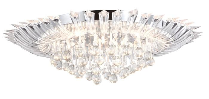 LED Deckenlampe Wohnzimmer Lampe Deckenleuchte Farbwechsel Fernbedienung Leuchte