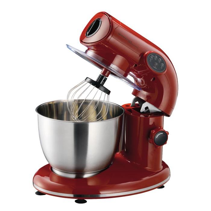 top design k chenmaschine mixer knetmaschine mit fleischwolf k chenhelfer ebay. Black Bedroom Furniture Sets. Home Design Ideas