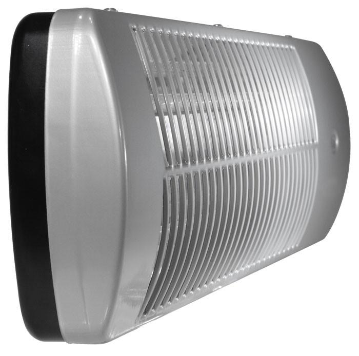 Calefactor de pared sharemedoc for Perchero electrico para bano