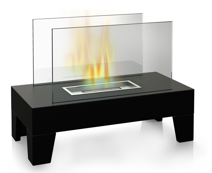 design bio ethanol dekoration feuerstelle tisch kamin ethanolkamin tischkamin ebay. Black Bedroom Furniture Sets. Home Design Ideas