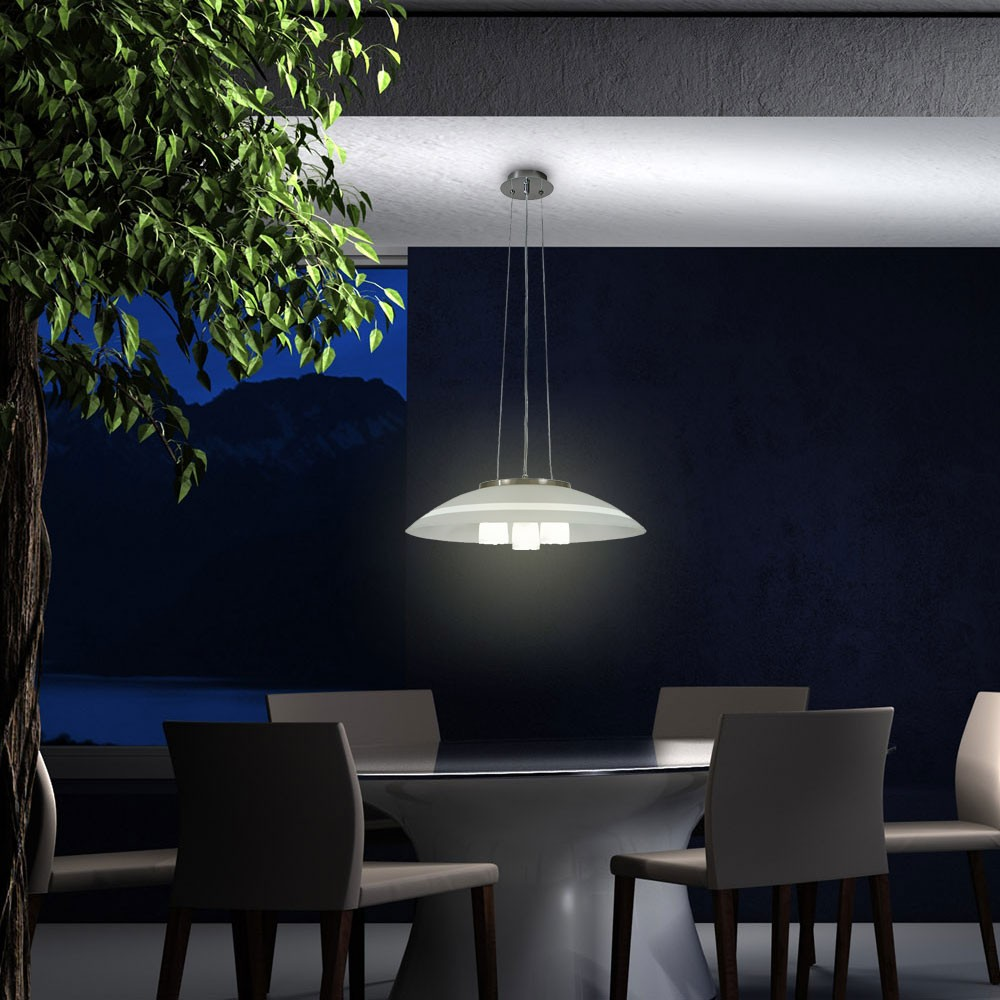 Wohnzimmerleuchte deckenleuchte b roleuchte b ro lampe for Wohnzimmerleuchte decke