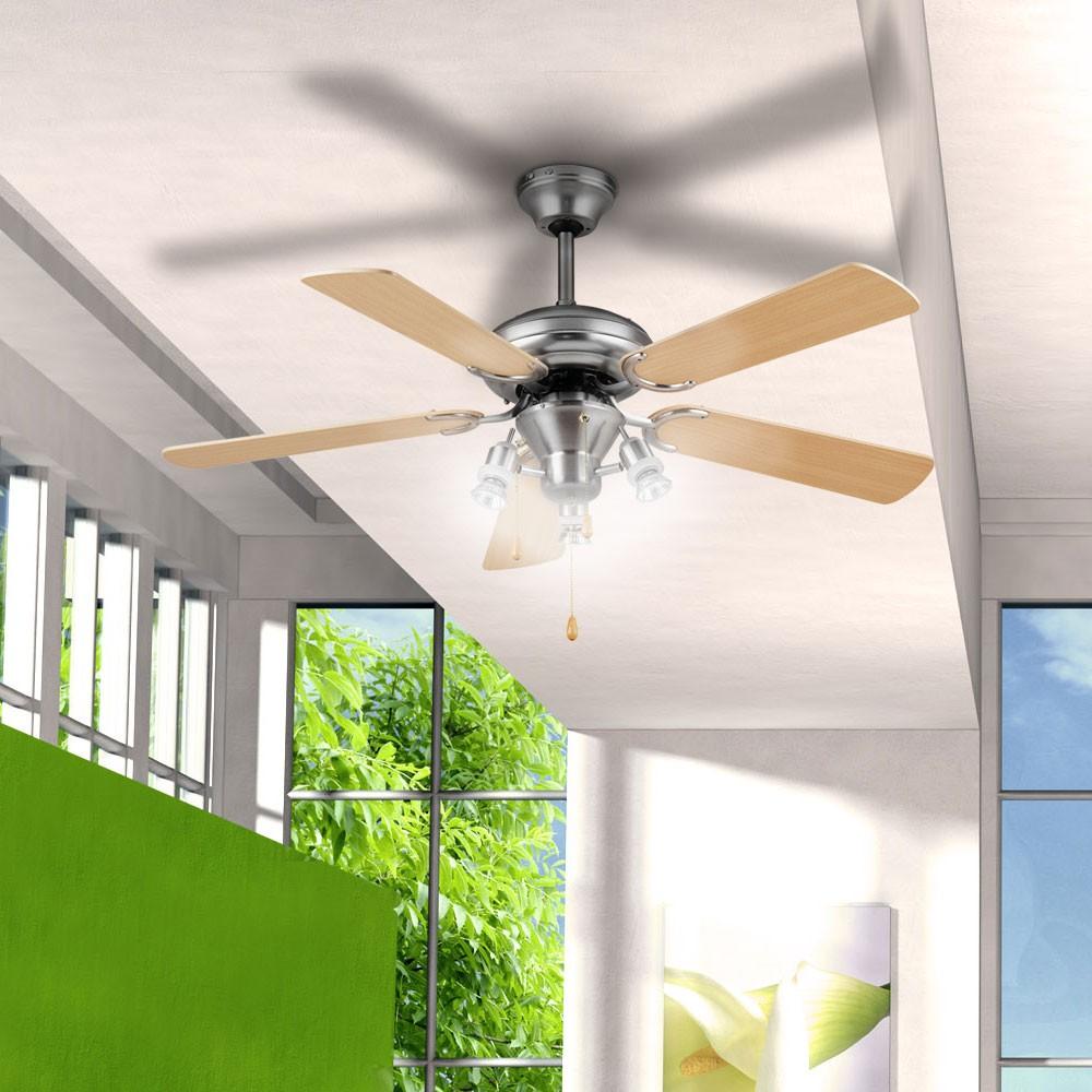 deckenventilator ventilator deckenlampe deckenleuchte. Black Bedroom Furniture Sets. Home Design Ideas