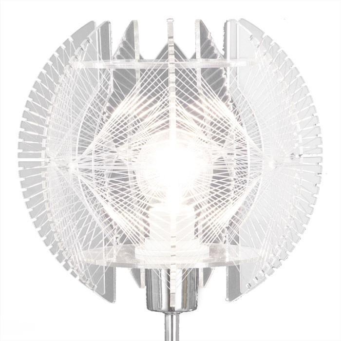 moderne tischleuchte nachttischlampe schlafzimmer lampe. Black Bedroom Furniture Sets. Home Design Ideas
