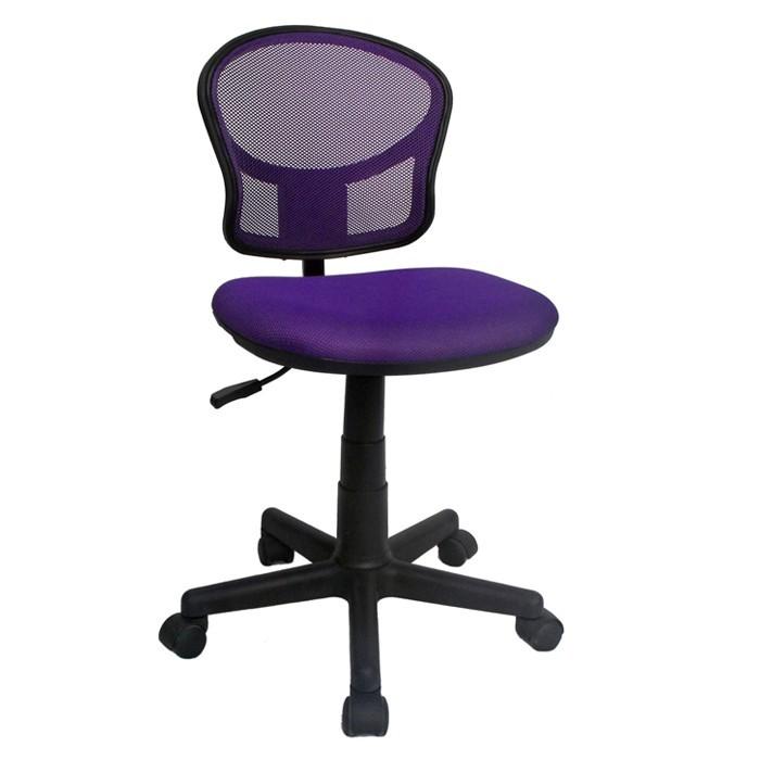 Desk Chair Work Chair Office Study Computer Spinning Seat ...