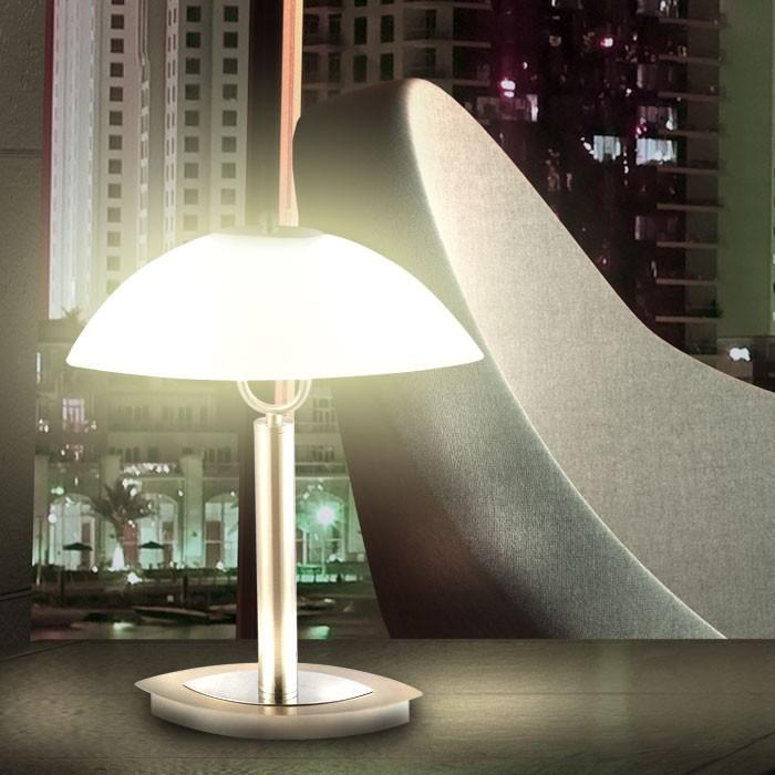 table lampe de table lampe de lumi re nuit lumi re. Black Bedroom Furniture Sets. Home Design Ideas