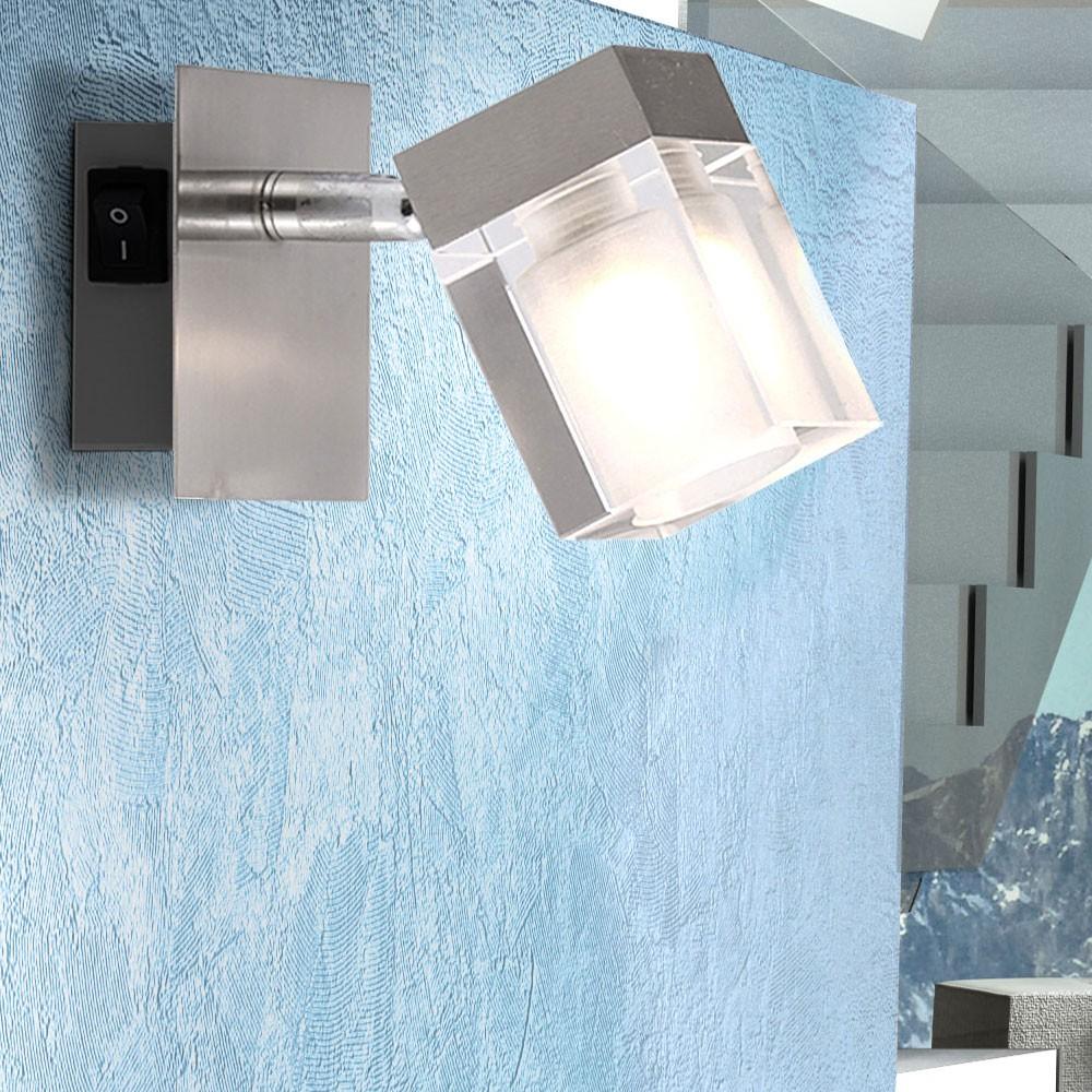wandlampe wandleuchte wand leselampe leseleuchte lampe. Black Bedroom Furniture Sets. Home Design Ideas