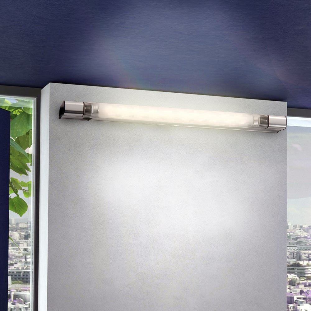 wandleuchte wandlampe badezimmer k che arbeitsbereich. Black Bedroom Furniture Sets. Home Design Ideas