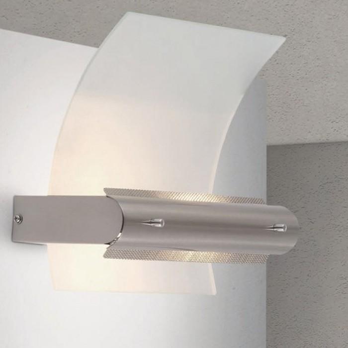 wandleuchte wandlampe wandbeleuchtung beleuchtung leuchte. Black Bedroom Furniture Sets. Home Design Ideas