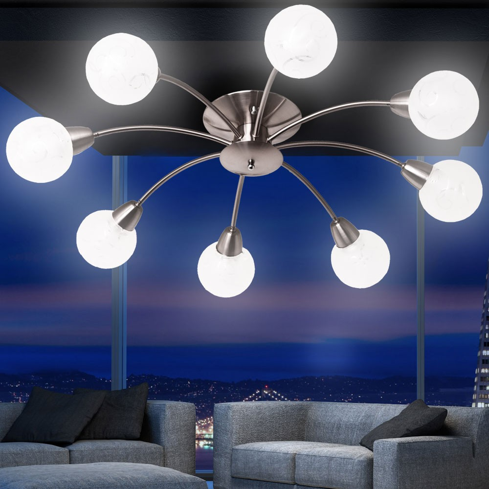 deckenleuchten wohnzimmer modern modern led ceiling lights valdolla online kaufen gro handel. Black Bedroom Furniture Sets. Home Design Ideas