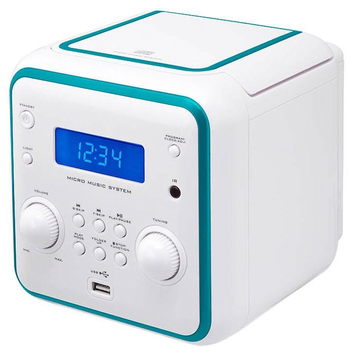 kompakt stereoanlage cd player mp3 usb slot wechselrahmen. Black Bedroom Furniture Sets. Home Design Ideas