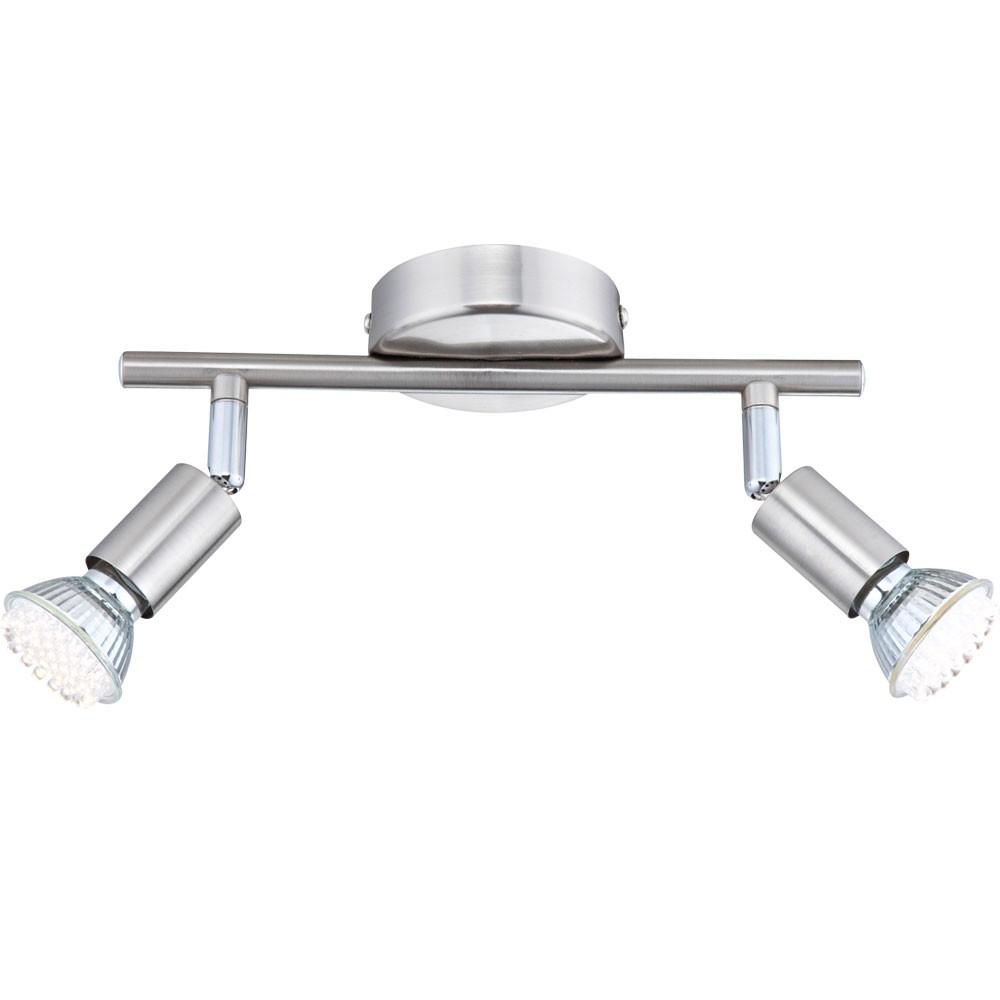 Led deckenlampe wandlampe spots gu lampe leuchte