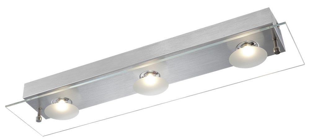 led deckenlampe wandlampe wohnraum k che schlafzimmer deckenleuchte kinderzimmer ebay. Black Bedroom Furniture Sets. Home Design Ideas