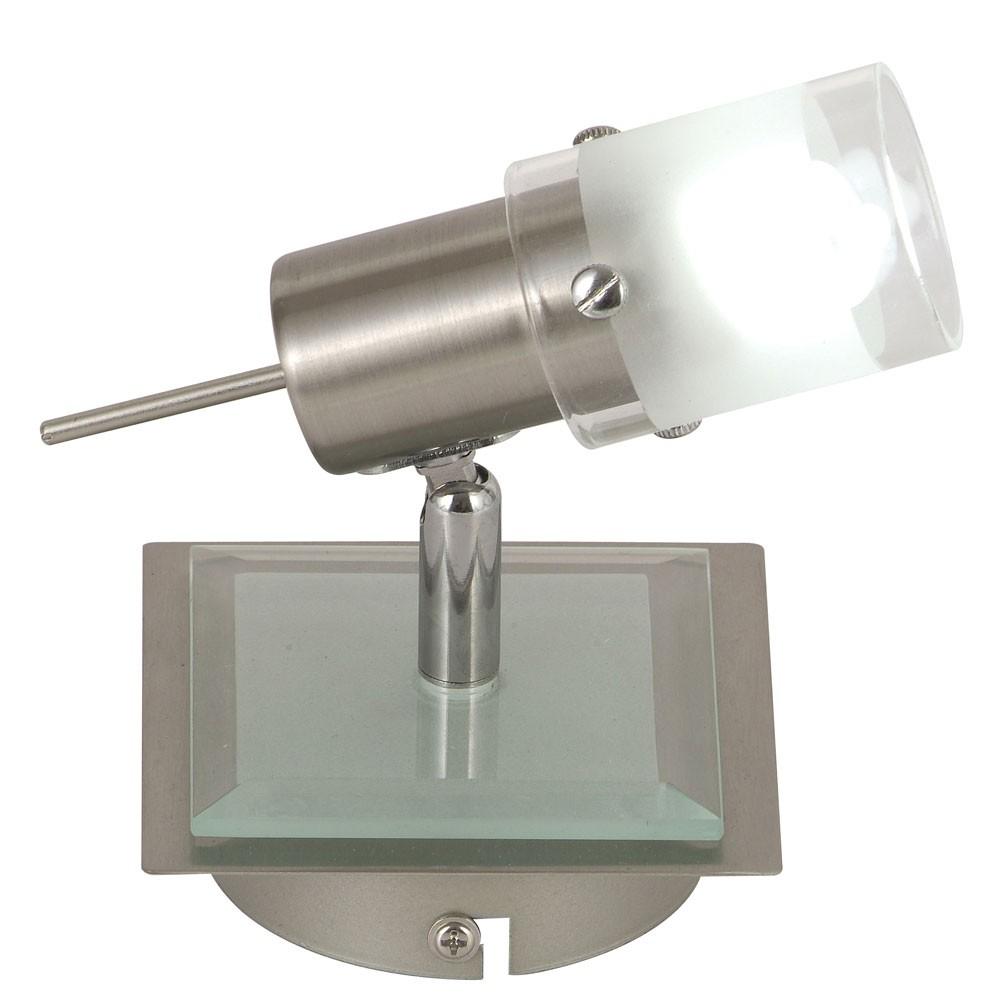 flur diele wohnzimmer wandlampe lampe wandstrahler wandbeleuchtung wandspot ebay. Black Bedroom Furniture Sets. Home Design Ideas