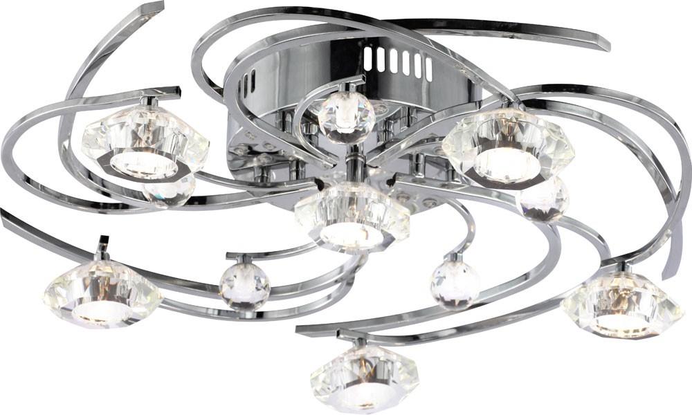 deckenleuchte decke lichter deckenlampen lampe farbweckselfunktion fernbedienung ebay. Black Bedroom Furniture Sets. Home Design Ideas