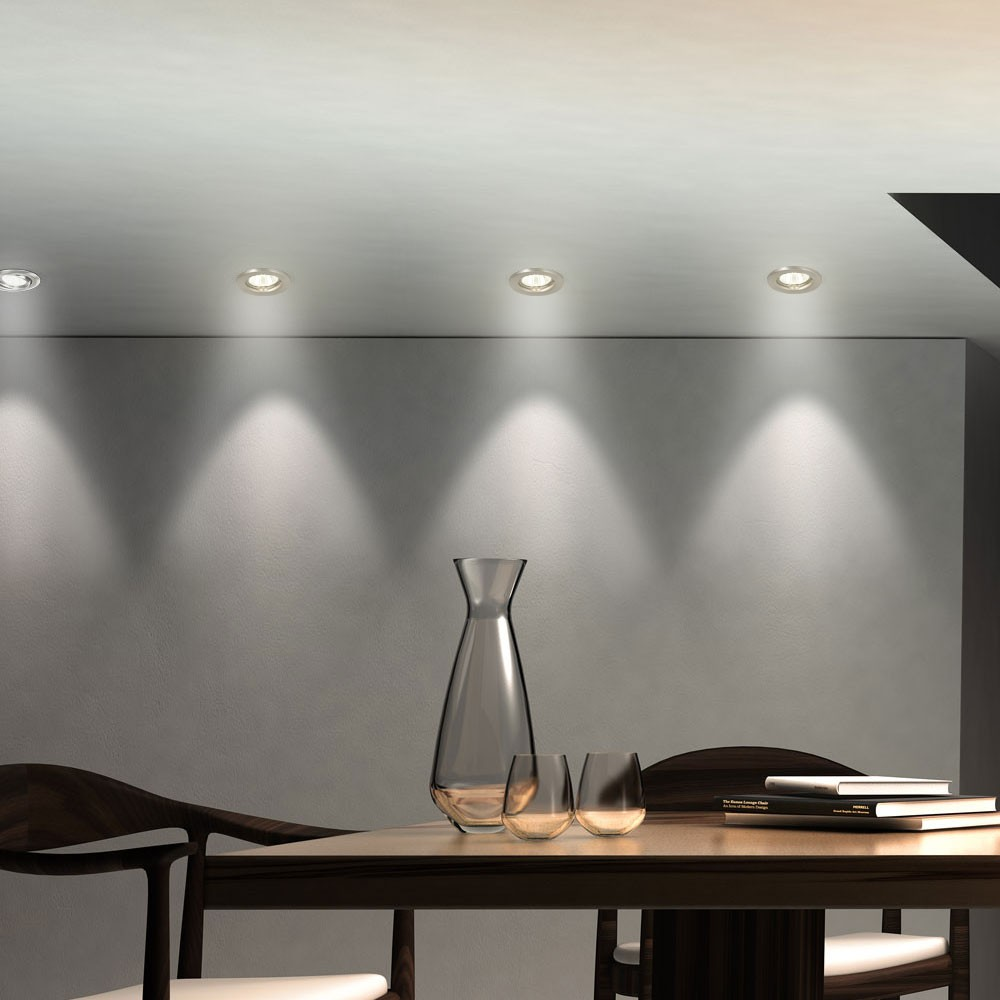 Wohnzimmer Deckenbeleuchtung  Jtleigh.com - Hausgestaltung Ideen