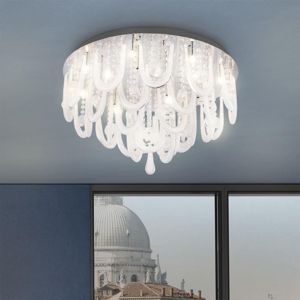 Beleuchtung Wohnzimmer Esszimmer: