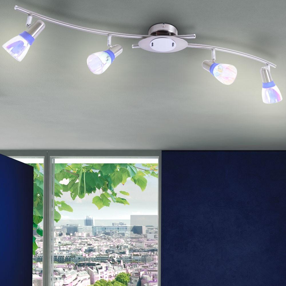 deckenleuchte wohnzimmer design wei schlafzimmer deckenlampe beleuchtung ebay. Black Bedroom Furniture Sets. Home Design Ideas
