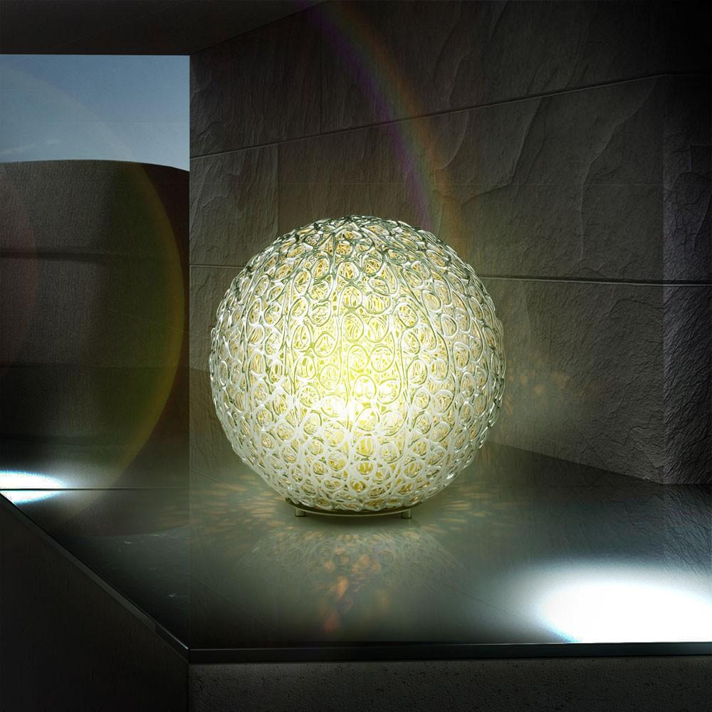 Tisch kugellampen lichthaus halle ffnungszeiten for Tisch kugellampe design