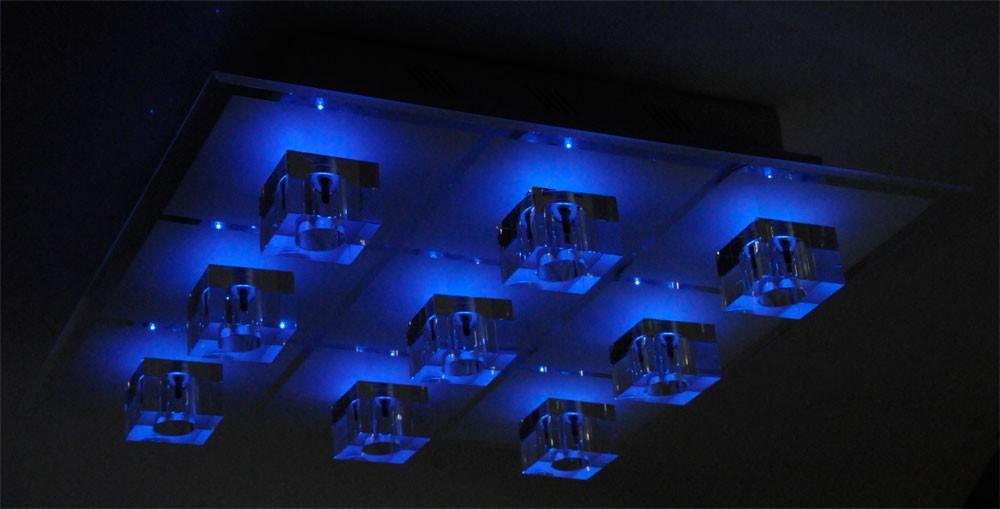 led wohnzimmerlampe dimmbar innenarchitektur und m belideen. Black Bedroom Furniture Sets. Home Design Ideas