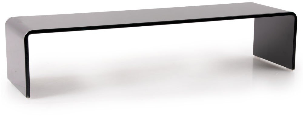 tv schrank aufsatz 90 cm glas fernsehtisch glasplatte glasaufsatz glastisch hagen b153085 4. Black Bedroom Furniture Sets. Home Design Ideas