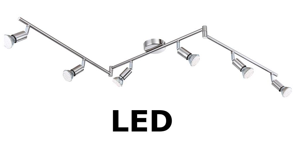 deckenleuchte küche flur diele wohnzimmer esszimmer leuchte ... - Deckenlampen Für Küchen
