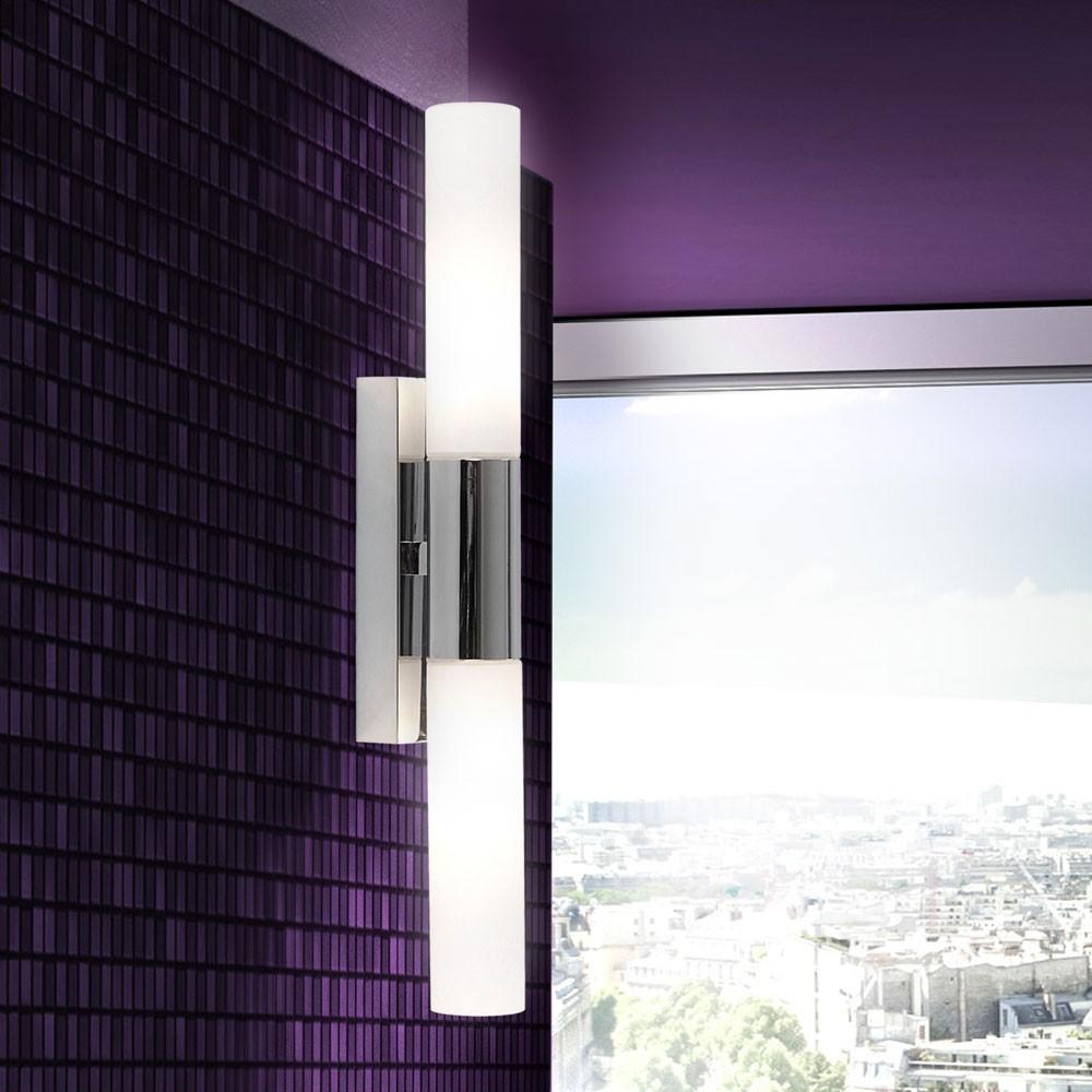 Lampada a soffitto plafoniera da bagno faretto da parete ebay - Lampada bagno soffitto ...