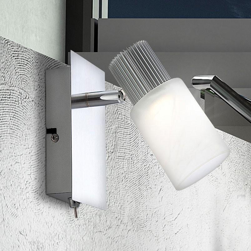 88 beleuchtung wohnzimmer strahler globo wand. Black Bedroom Furniture Sets. Home Design Ideas