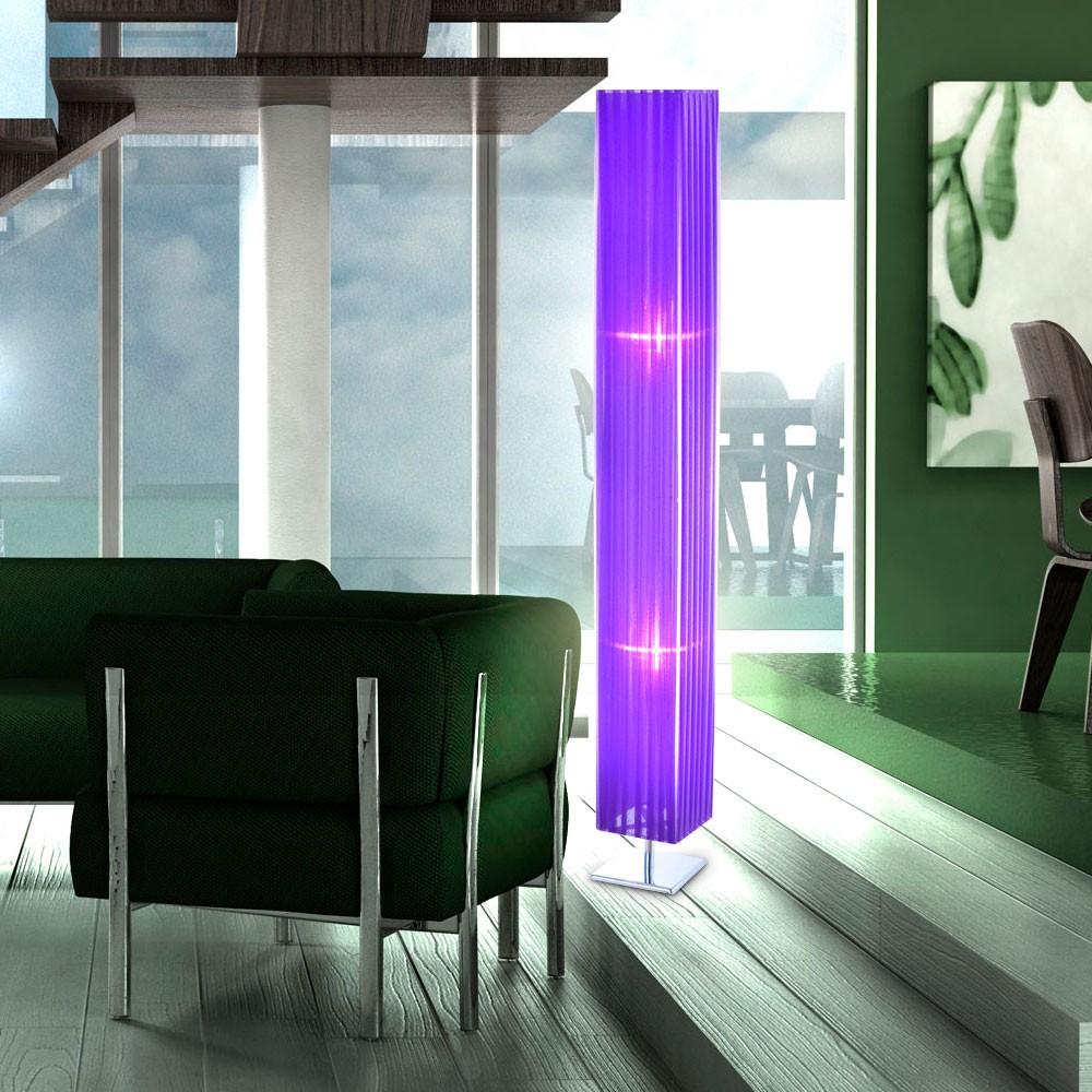 stehlampe stehleuchte wohnzimmer lese lampe deckenfluter b ro lichts ule auswahl ebay. Black Bedroom Furniture Sets. Home Design Ideas