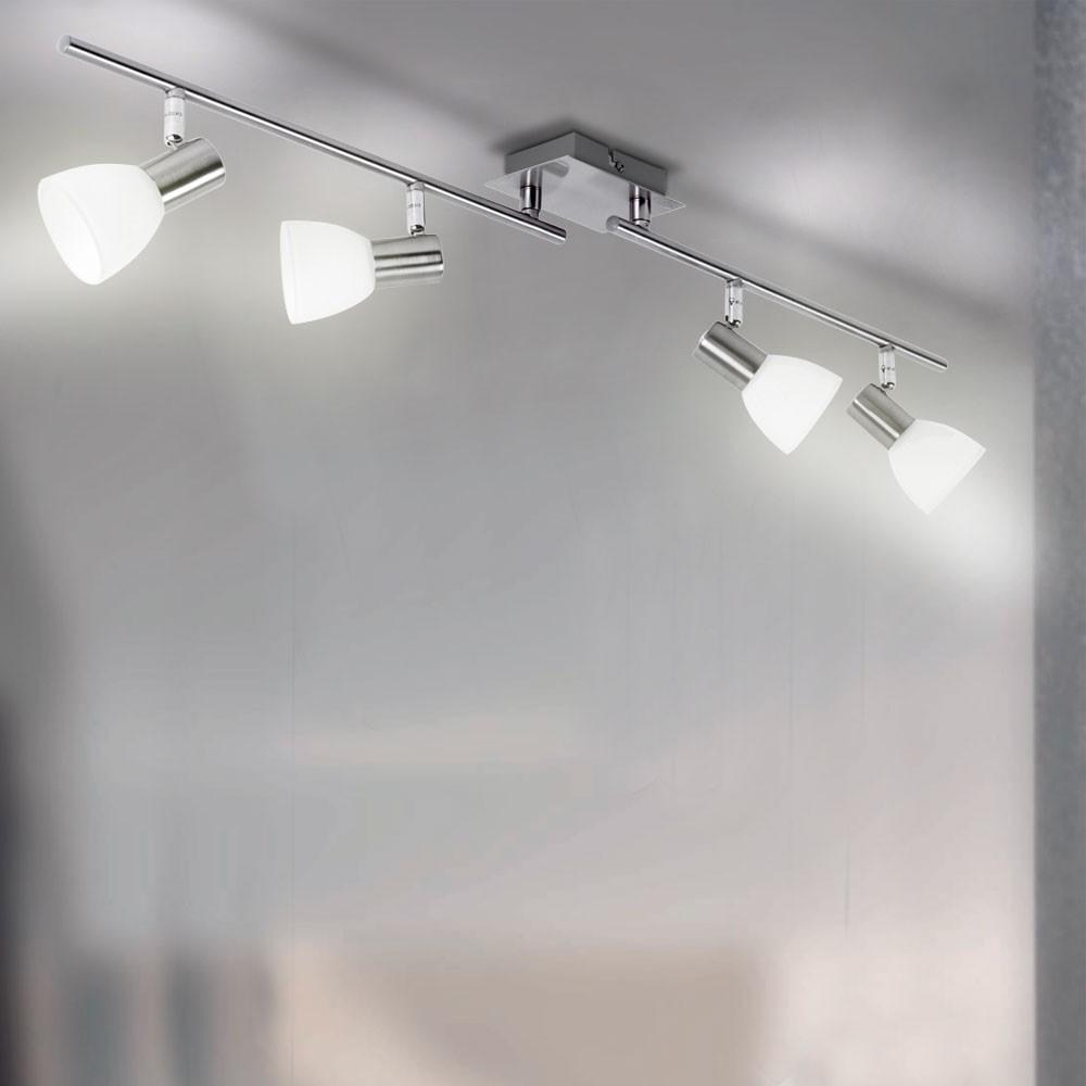 plafond le spot luminaire verre plafond wofi angola