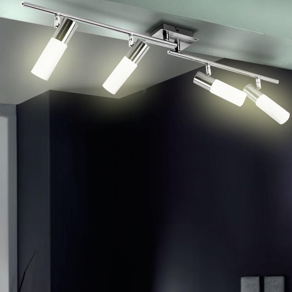k che deckenlampe b ro tischleuchte esszimmer wandleuchte strahler wofi katar ebay. Black Bedroom Furniture Sets. Home Design Ideas