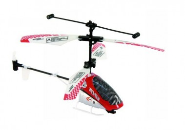 RC-Helicopter Hubschrauber 3-Kanal ferngesteuerter Helikopter McTrack Star-Fly