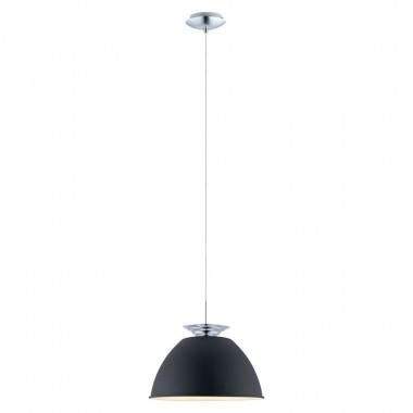h ngeleuchte h ngelampe industrie retro look beleuchtung. Black Bedroom Furniture Sets. Home Design Ideas