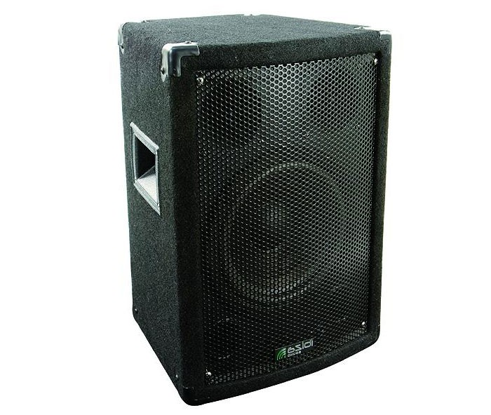 electrobi PA-Box TP-8 3-Wege, 300W 8/200mm-Bass