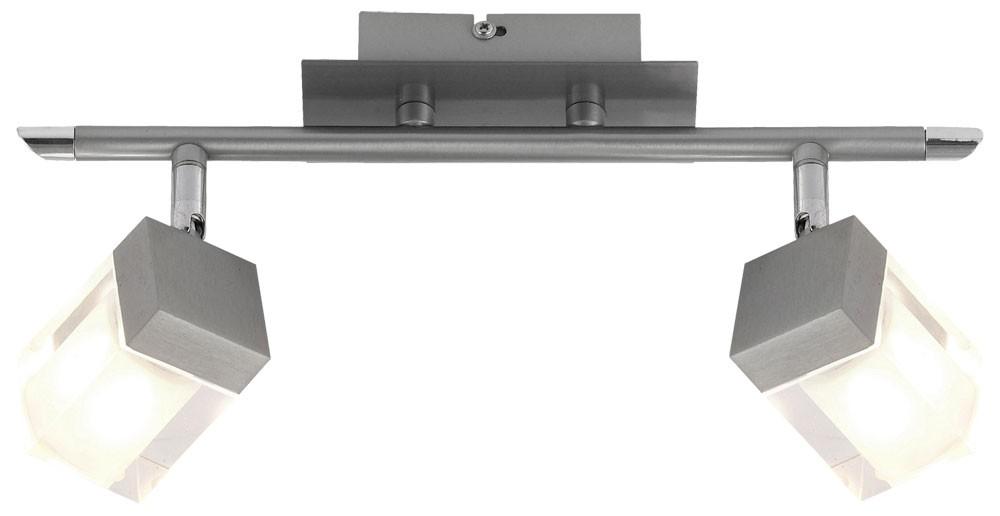 Strahler decke for Deckenlampe 2 strahler