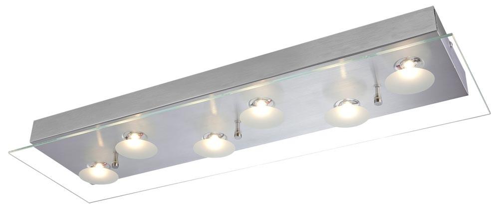 beautiful led-lampen fürs badezimmer gallery - unintendedfarms, Badezimmer gestaltung