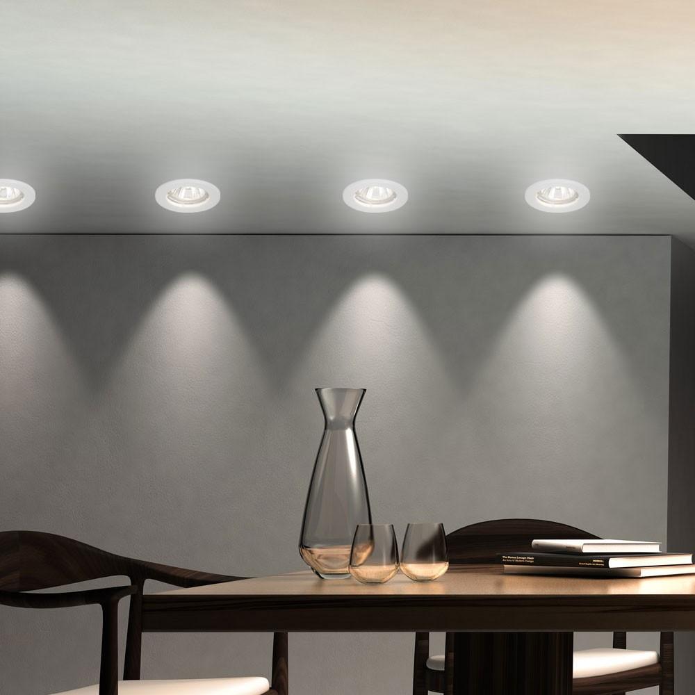 deckenleuchte einbaustrahler einbauleuchte decken. Black Bedroom Furniture Sets. Home Design Ideas