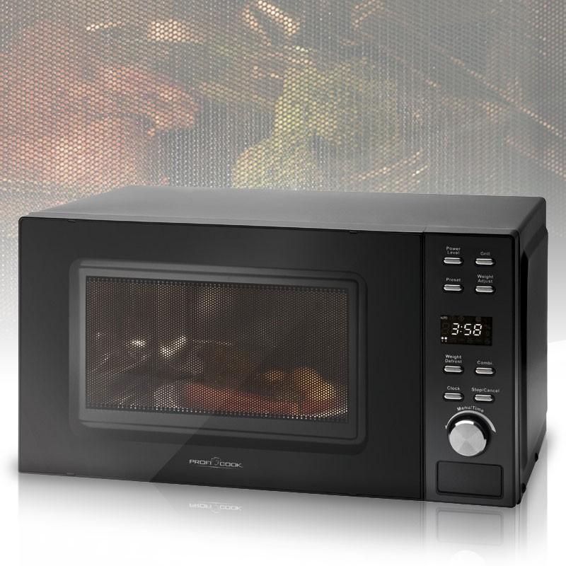 800w mikrowelle 1000 watt grill edelstahl mikrowellenofen. Black Bedroom Furniture Sets. Home Design Ideas