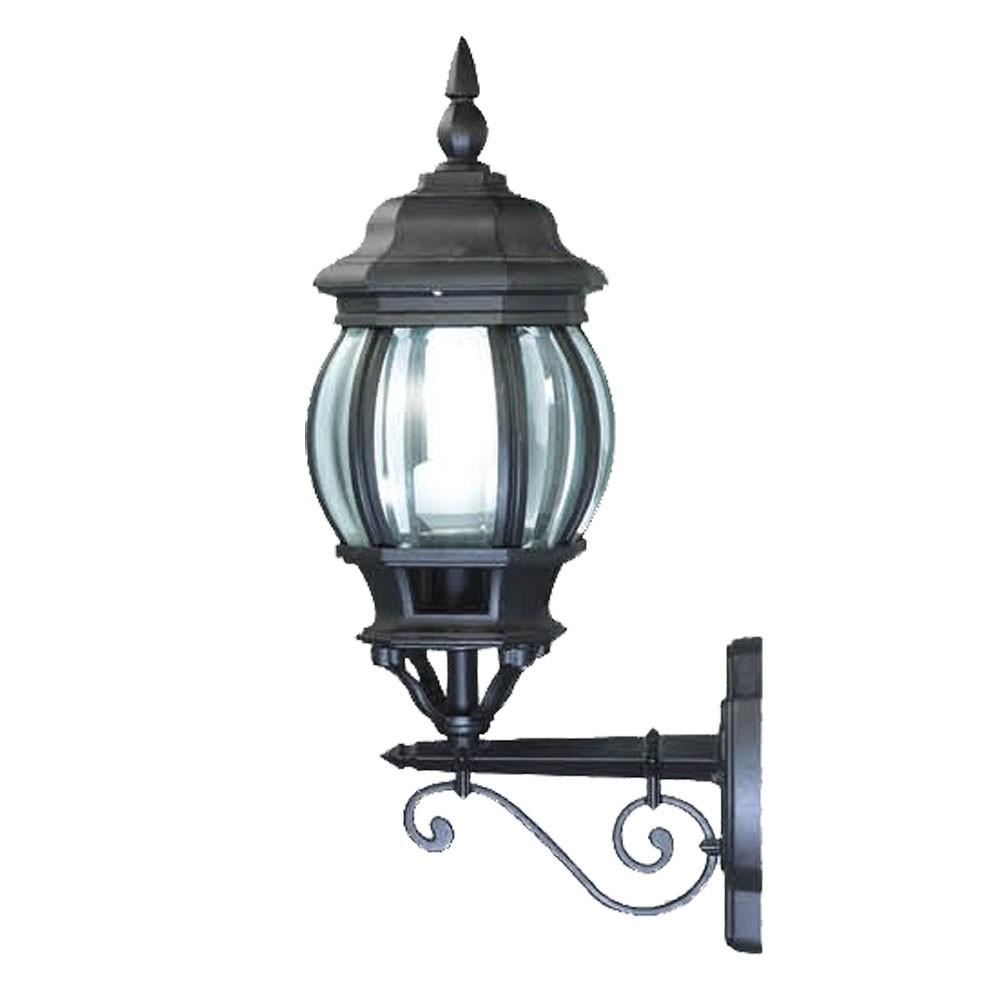 LED Wandleuchte 5 Watt Gartenlampe antike Wandlampe Außenleuchte IP44 Leuchte Lampe