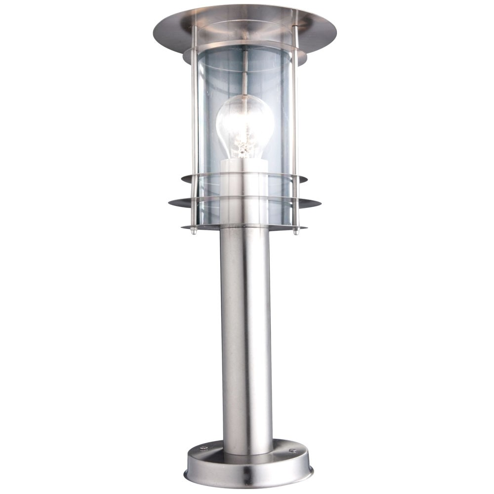 Led floor lamp outdoor light patio lamp 5 watt stand lamp for Outdoor lantern floor lamp