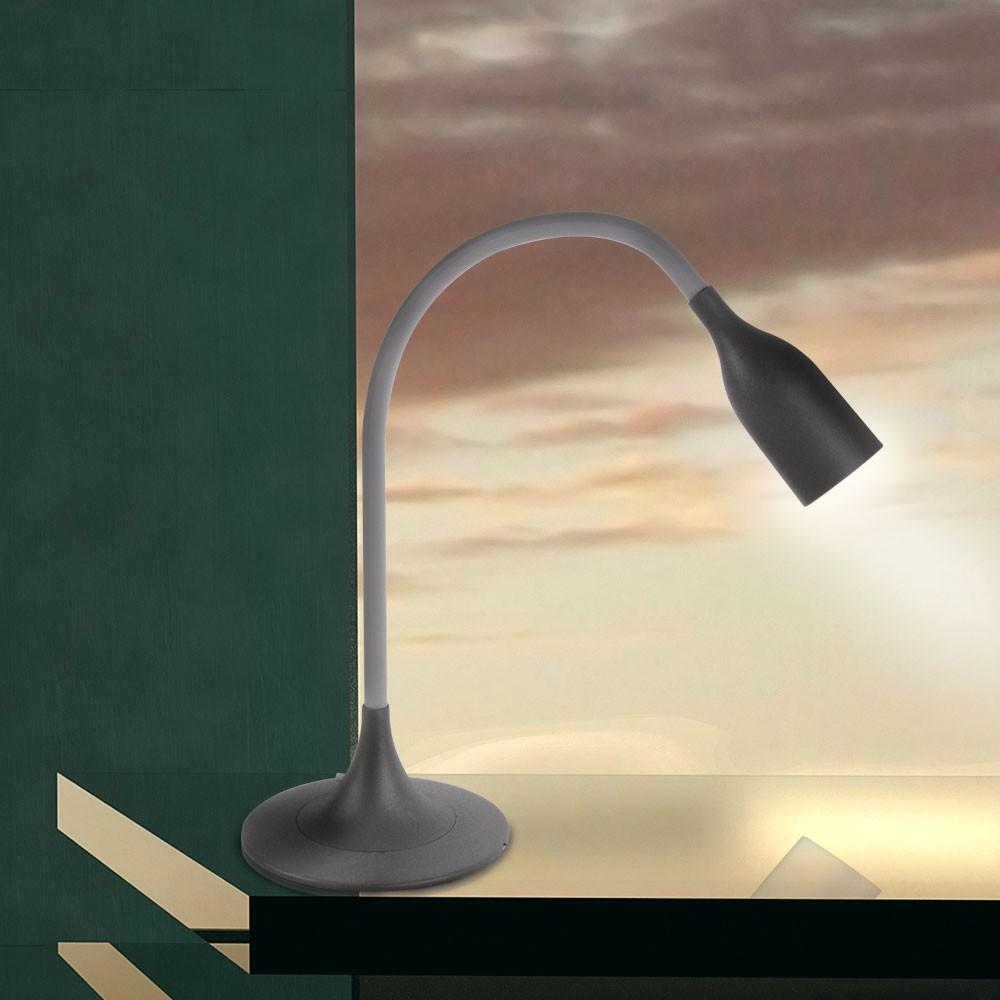 Moderno lampada da scrivania tavolo illuminazione ufficio for Lampada per scrivania moderna