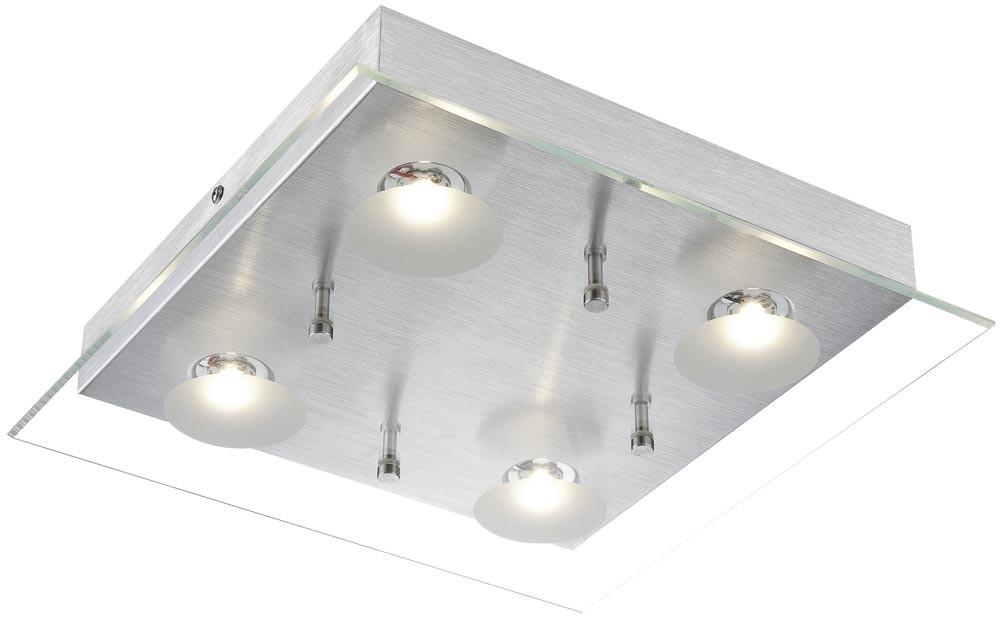 Led lampen fur wohnzimmer das beste aus wohndesign und for Lampen 4 you