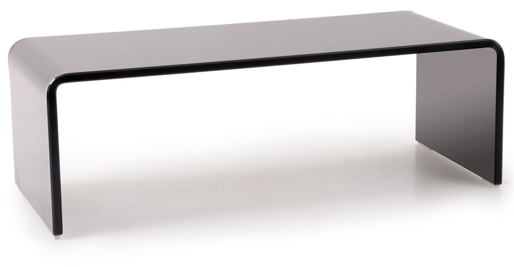 Fernsehtisch modern  TV Schrank-Aufsatz Glas Fernsehtisch Glasplatte Glastisch Glas ...