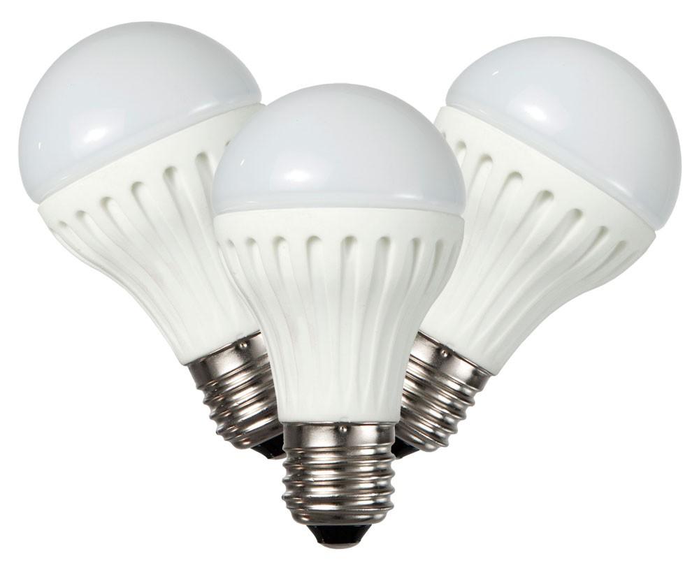 3er set 5 w smd led e27 leuchtmittel warmwei lampen m bel leuchtmittel led lampen. Black Bedroom Furniture Sets. Home Design Ideas